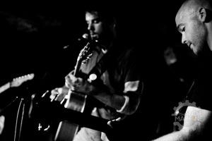 Photo Credit: band website - Liz Gareri Photography
