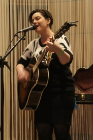 Esther Maria CMW 2013