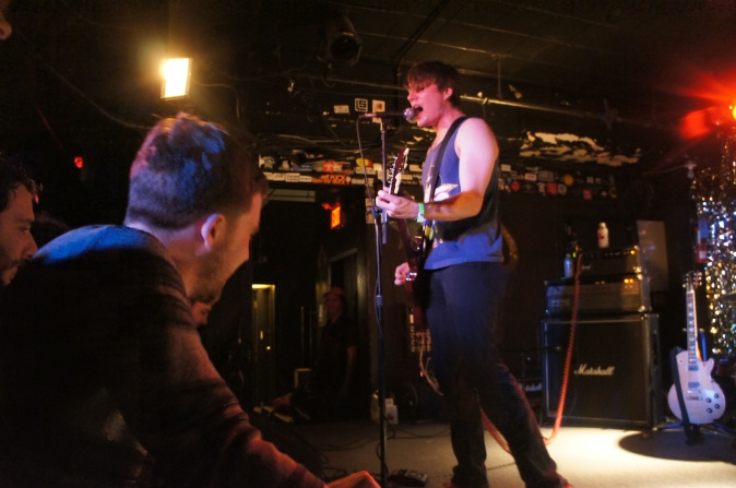 The Dirty Nil @ CMW 2013