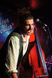 The Pick Brothers @ Silver Dollar, 2013