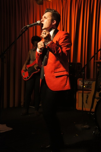 The Cliks @ The Drake Underground, 05/10/2013