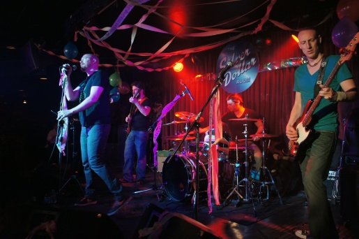 Rulers of the Moon 5/11/13
