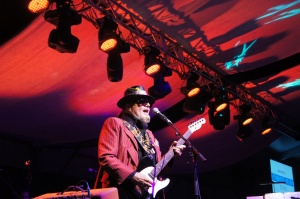 Dr.John & The Nite Trippers Toronto Jazz 2013