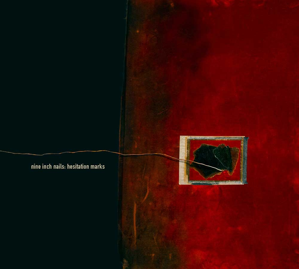 """Review: An Older, Wiser Trent Reznor Reflects On His """"Hestitation ..."""