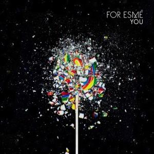 You Album Art For Esmé